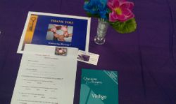 VITFriends - Hartford, CT Welcome Packet
