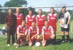 Blast From The Past - Leyton Orient 2003