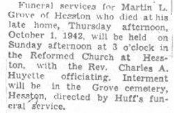 Grove, Martin L. - Part 2
