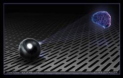 3D media projector 2IM3
