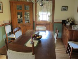 Trumansburg-Dining Room