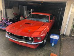 18.69 Ford Mustang Fastback