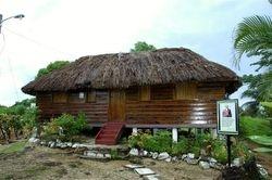 Sir Alexander Bustamante childhood home