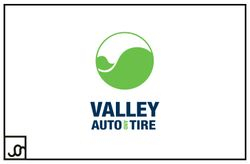 Valley Auto and Tire Logo