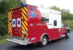 494 - Ambulance