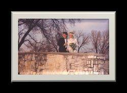 Their Wedding Day 10/24/1987