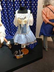 Mardi Gras Costume Museum