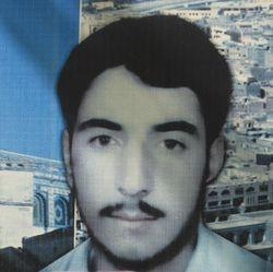 Shaheed Muhammad Jhangir (Walad Mirza Altaf Hussain)