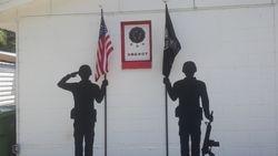 Permanent Honor Guard