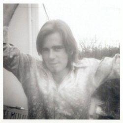 A Young Master Beau Circa 1975