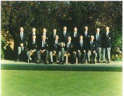 Manfield Cup winners 2002