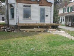 Historical rebuild in Ticonderoga