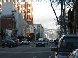 Manchester Street Pre-Quake