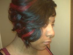 Used milky way 27 piece + Duby + a few inches of red track for highlights