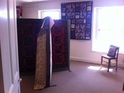 Quilt Gallery Room 1