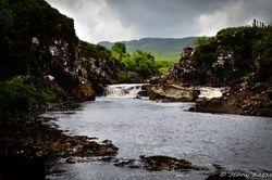 Varragill River - Isle of Skye