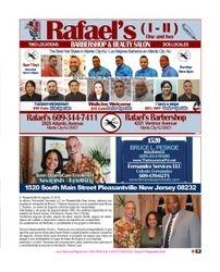 RAFAEL'S / FERNANDEZ SERVICES LLC