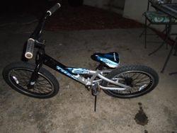 "Trek Jet Boys 20"" Bicycle - $80"