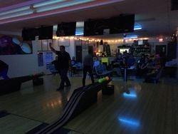 2017 Bowling