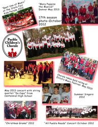 2012-2013 Season Collage