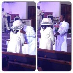 Praising and worship