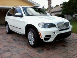 Warren N.--------BMW X-5