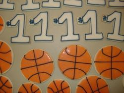basketballs $3 each