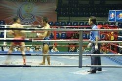 Bangkok Muay Thai boxing 3