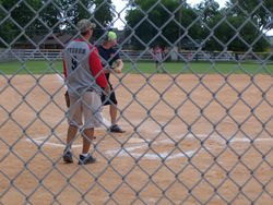 ESD#11 up to bat