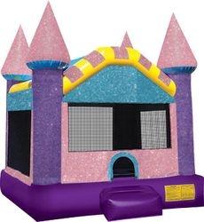 Pink Castle $85.00+ tax