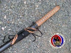Sakabato Reverse Blade Katana Sword (Movie)