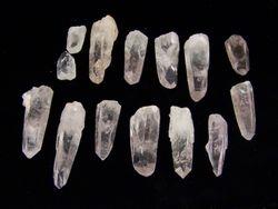 09-00459 Light Amethyst Crystals