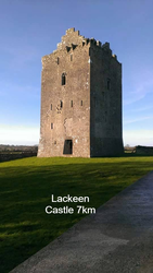 Lackeen Castle, Co.Tipperary