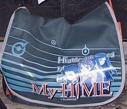 Mai-HiME Messenger Bag