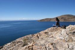 Isla del Sol, Bolivia 5