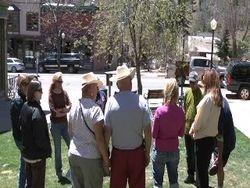 Telluride's 2012 National Day of Prayer