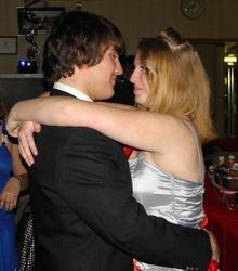 Lauren's Sweet 16 - December, 2010