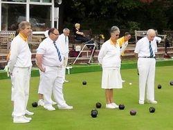 Eastbourne Bowling Club