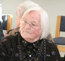 Bertha Serritslev