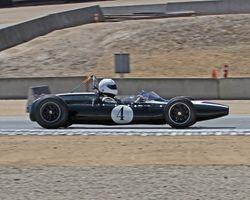 1958-1963 Formula Junior Racing Cars