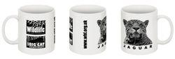 Jaguar WHF mug