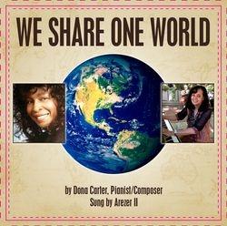 We Share One World