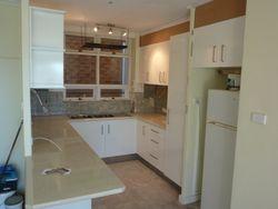Kitchen Re-Design (after).