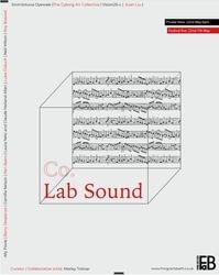 Fringearts Bath: Co.lab Sound (2021)