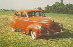 1938 Model 96