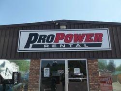 Pro Power Rental