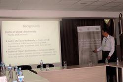Yi-Jian Yao on Red List Assessment of Macrofungi in China