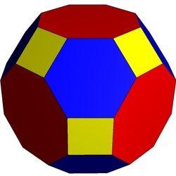 11-Rhombitruncated cuboctahedron