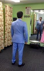 2 Piece Men Suit