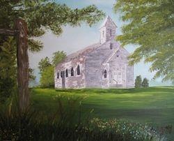 /County Church